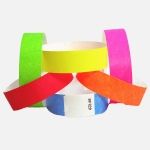 Wristbands square